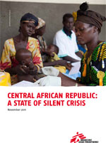 Central African Republic: State of Silent Crisis
