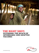 Vaccines: the right shot