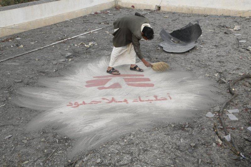 Yemen: MSF resumes medical work in Haydan hospital