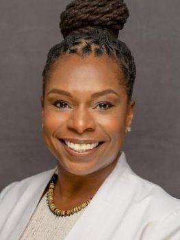 DR. AFRICA STEWART