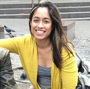 MSF doctor Amrita Ronnachit