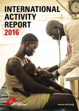 MSF IAR 2016