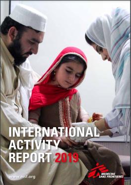 International Activity Report 2019