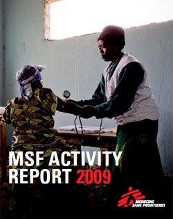 MSF IAR 2009