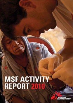 MSF IAR 2010