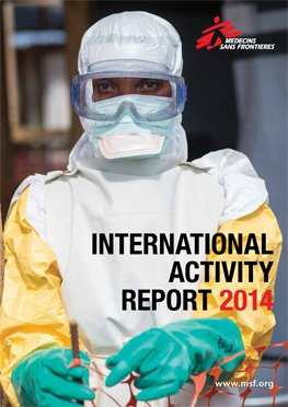 MSF IAR 2014