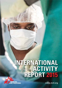 MSF IAR 2015