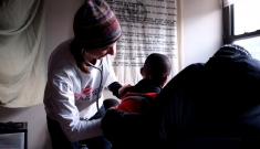Doctors Without Borders Teams Filling Gaps in Medical Aid for People Affected by Hurricane Sandy