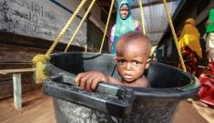 Kenya - Dadaab refugee camp