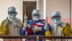 Guinea Begins Ebola Countdown