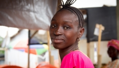 Ebola Gueckedou Guinea July 2014