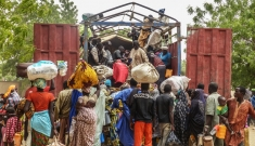 Niger: thousands facing precarious conditions after being forced to leave Lake Chad