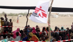Niger: thousands displaced from Lake Chad