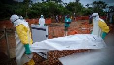 Ebola Frontline - Kailahun, Sierra Leone
