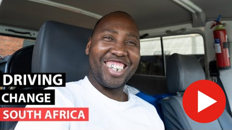 Embedded thumbnail for Sexual violence | Driving change in South Africa
